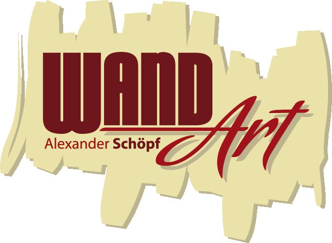 Malerei Wandart