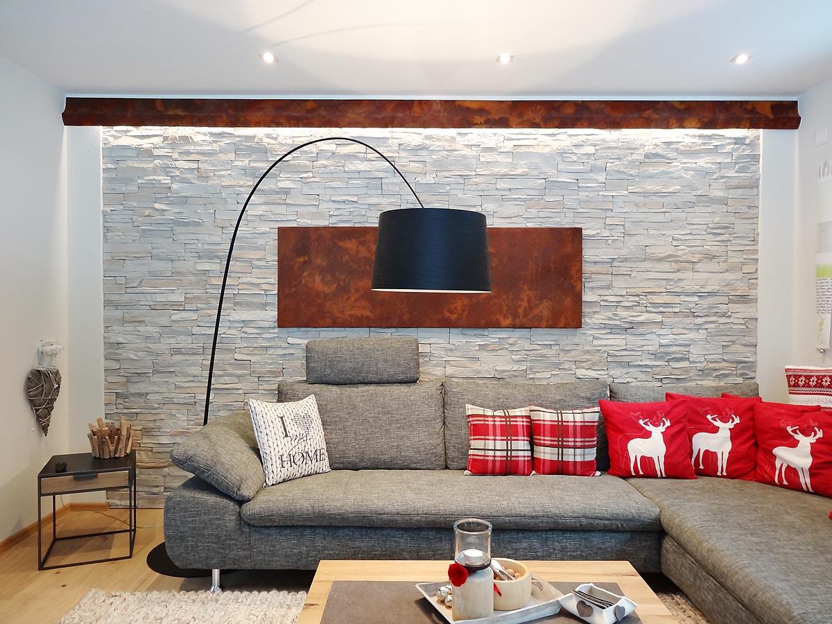 Wohnraumkonzepte und Gestaltungskonzepte für Privat und Gewerbe